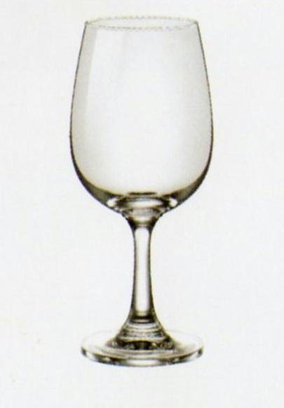 ソサエティワイングラス 〇72個セット φ53*H169 260ml 1523R09