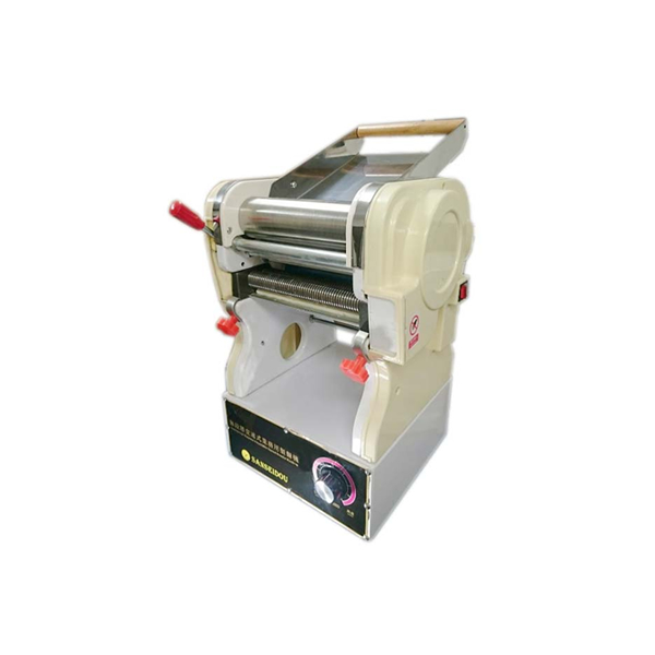【期間限定価格】三省堂実業 速度調整式電動製麺機 圧麺器 のし 100V電源 ラーメン うどん 餃子 肉まん 生地 業務用 STDZM-300AIN W310*D300*H470