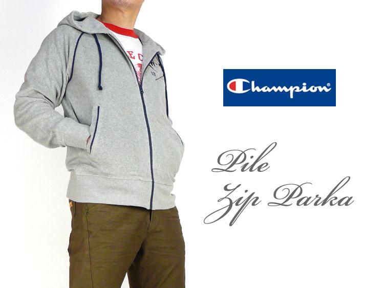 Champion (champion) pilesitpparker C3-F106