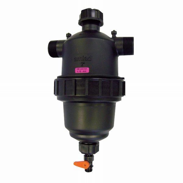 激安アミアドフィルター(ディスク式) 39-21DT口径50mm ニュー2T AF-200T