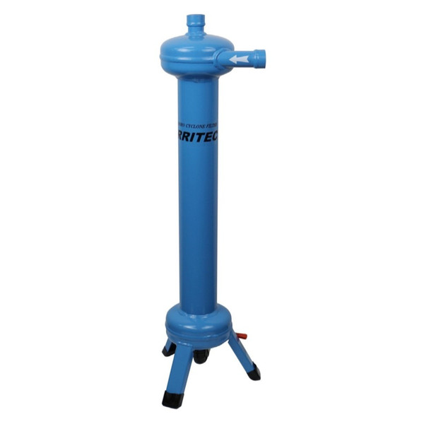 イリテックハイドロサイクロンフィルター(使用水圧Max : 0.8MPa)HSK-25 25mm