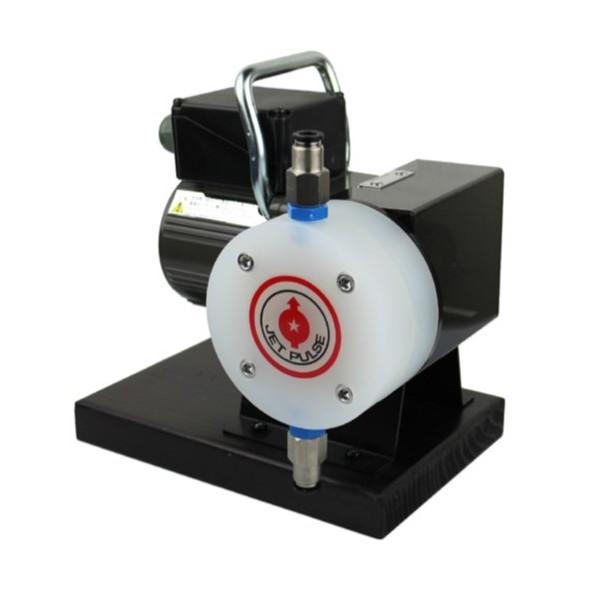 サンホープイリテックサンノージェットパルス 25W (最大注入圧力0.2MPa)JP25-100S 単相100V 25W コード付(メジャーミックスMM100S)