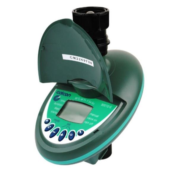 ガルコン電池式コントローラーバルブ付 GT-9001-20 取付部3/4