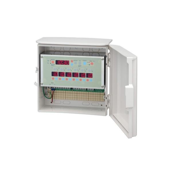 オートレインタイムスイッチ6 系統 FV601