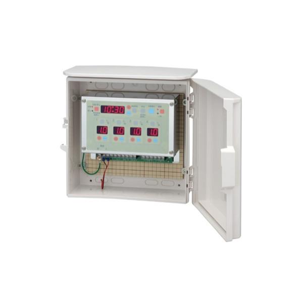 細霧冷房オートレインタイムスイッチ3 系統 FV3DR