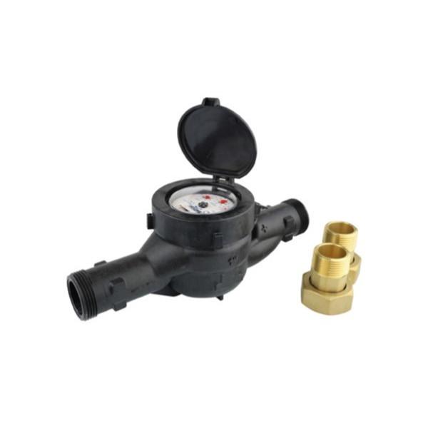 水量計 樹脂製(最大使用圧力: 1.0MPa) WM-25