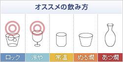 看超辛口純米吟醸原酒極雷吟720ml