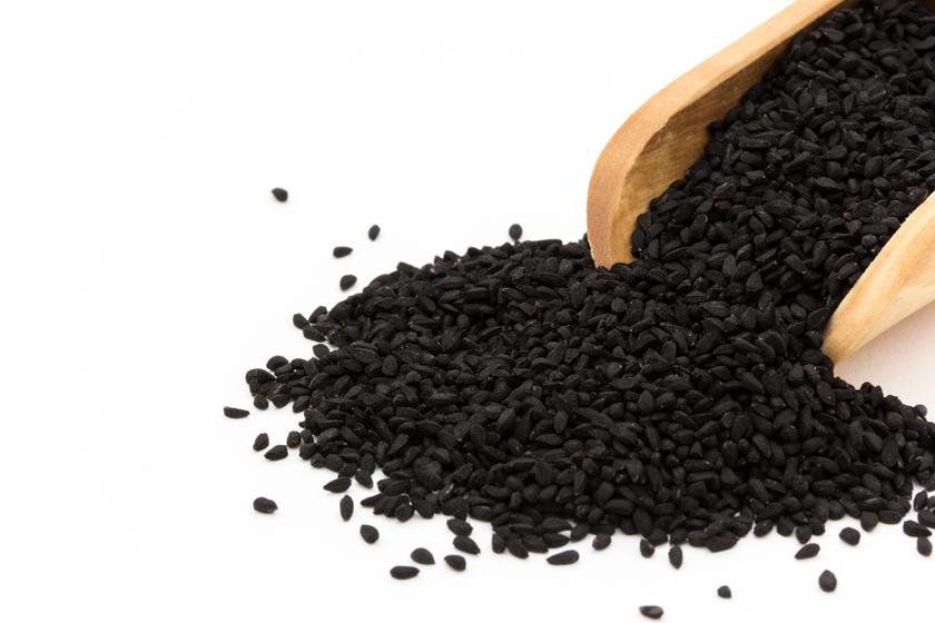 ブラック クミン