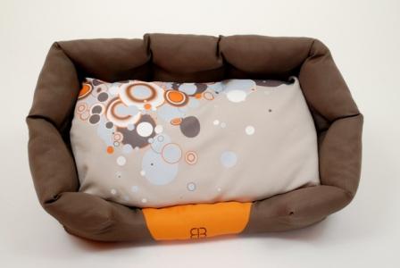 イタリアンデザイナーが提供する素敵な暖かいベッド PetEgo ドリームベッド サイズ〔L〕 特価提供 激安 豊富な品 激安特価 送料無料