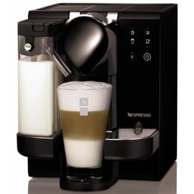 【完売】 F316BK NESPRESSO(ネスプレッソ/Nestle/ネスレ) F316BK ネスプレッソマシン ラティシマ ブラック コーヒーメーカー【F315BKの後継モデル】【家庭でバリスタ】