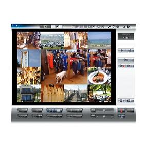 【17周年クーポン配布中 2/28 9:59迄】BB-HNP17 パナソニック/Panasonic ネットワークカメラ専用録画ビューアソフト BBHNP17
