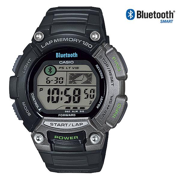 【最大5%クーポン配布中】STB-1000-1JF カシオ 腕時計 CASIO PHYS (Bluetooth SMART対応)