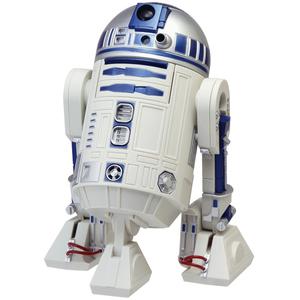 【最大5%クーポン配布中】8ZDA21BZ03 リズム時計工業 R2-D2 アクション・アラーム・クロック スターウォーズ◆|時計 スター ウォーズ グッズ とけい アラームクロック 置時計 置き時計 おしゃれ