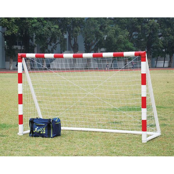 【クーポン配布中】【代引き不可】AIRGOAL ハンドボール用 エアーゴール AN-H0302 unionbiz/ユニオンビズ