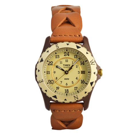 【割引クーポン配布 5/21 9:59迄】TW2P88300 TIMEX タイメックス Safari復刻版 サファリ 腕時計◆