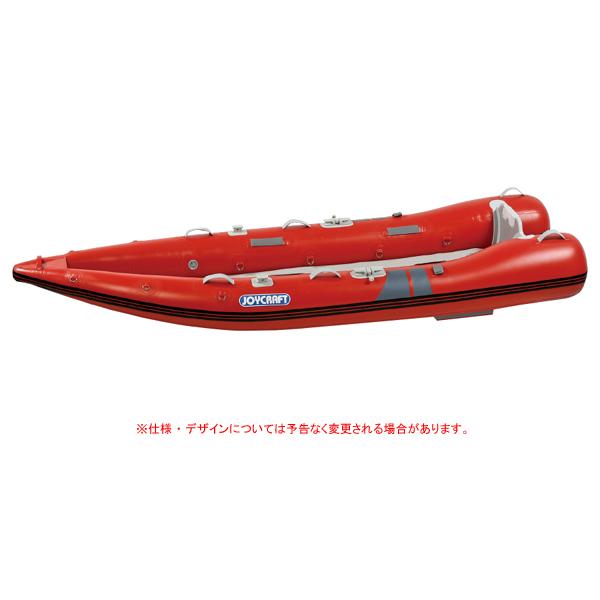 KAYAK-340-P JOYCRAFT ジョイクラフト カヤック 340 超高圧電動ポンプ付 定員2人乗り 予備検査無/KAYAK340P【沖縄・離島等は販売不可】