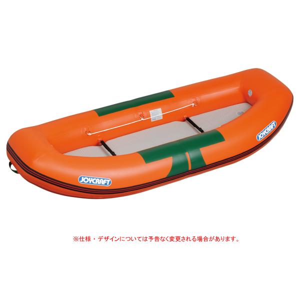 【完売】RB-275 ジョイクラフト/JOYCRAFT RB 川下り用ボート 自動排水装置付/RB275/定員2人乗り【沖縄・離島等は販売不可】