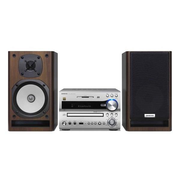 【5年延長保証購入可能】【数量限定】X-NFR7TX-D ONKYO オンキヨー CD/SD/USBレシーバーシステム X-NFR7TX(D)