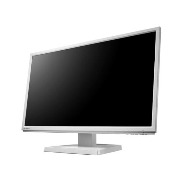 【17周年クーポン配布中 2/28 9:59迄】LCD-AD223EDW (株)アイ・オー・データ機器 21.5型ワイド液晶ディスプレイ ホワイト