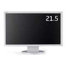 【17周年クーポン配布中 2/28 9:59迄】LCD-AS223WMI 日本電気 NEC 21.5型IPSワイド液晶ディスプレイ 白 ホワイト PCモニター ( フルHD対応 DVI-D(デジタル) / ミニD-SUB15ピン (アナログ) / HDMI (デジタル) )