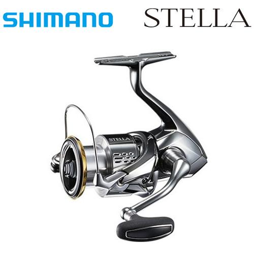 038050 SHIMANO シマノ 18 ステラ C3000XG STELLA