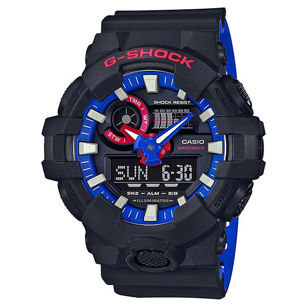 【新品】【国内正規品】CASIO/カシオ GA-700LT-1AJF G-SHOCK 腕時計 ◆