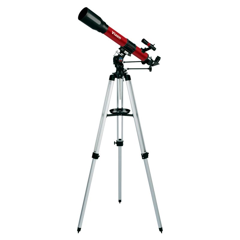 【17周年クーポン配布中 2/28 9:59迄】32757 ビクセン スペースアイ700 RED レッド 天体望遠鏡 火星観察 限定品