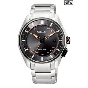 【最大5%クーポン配布中】BZ4004-57E シチズン時計 エコドライブBLUETOOTH W410◆