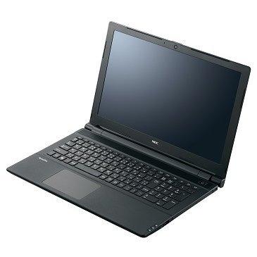 【17周年クーポン配布中 2/28 9:59迄】PC-VJT25FB6R363 日本電気 NEC VersaPro J タイプVF VJT25/FB-3/Win10Pro64/Core i5-7200U/メモリ8GB/SSD256GB/S-Multi/Personal2016