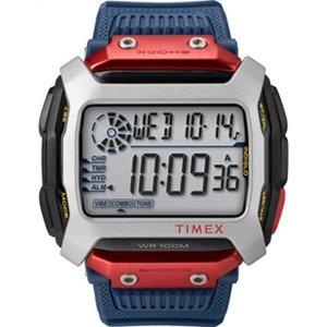 【割引クーポン配布 5/21 9:59迄】TW5M20800 TIMEX(タイメックス) Command Red Bull Cliff Dive Collab (タイメックス×レッドブル) ◆