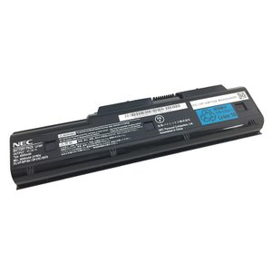 【割引クーポン配布 11/21 9:59迄】【数量限定】PC-VP-WP104 NEC バッテリパック(リチウムイオン) バッテリーパック