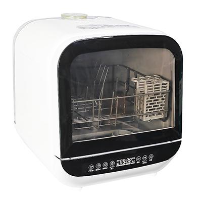 【17周年クーポン配布中 2/28 9:59迄】【数量限定】 SDW-J5L SK JAPAN Jaime 食器洗い乾燥機 ジェイム