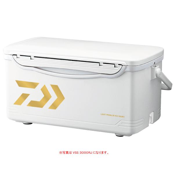 【最大5%クーポン配布中】985130 ダイワ DAIWA ライトトランク4 VSS2000R GD 20L クーラーボックス