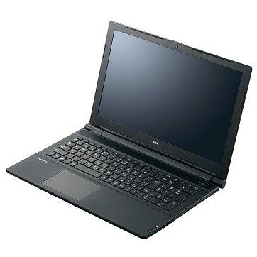【割引クーポン配布 5/21 9:59迄】PC-VUT25FB6R364 日本電気 NEC VersaPro J タイプVF VUT25/F-4/Win10Pro64/Core i5-7200U/15.6 HD/メモリ8GB/SSD256GB/S-Multi/Wi-Fi/Personal2019