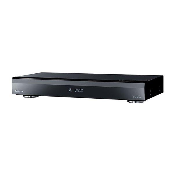 【5%クーポン配布】【5年延長保証購入可能】DMR-4W200 パナソニック Panasonic おうちクラウドDIGA ディーガ 4Kチューナー内蔵モデル 2TB HDD搭載 ブルーレイレコーダー 3チューナー 無線LAN内蔵