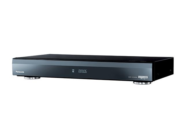 【最大1800円クーポン配布】【5年延長保証購入可能】DMR-UBX8060 パナソニック Panasonic DIGA 全自動 8TB HDD搭載 BDレコーダー