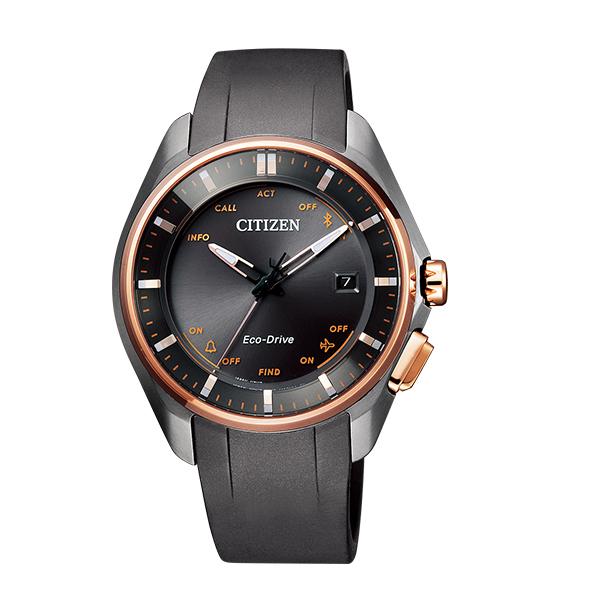 【最大5%クーポン配布中】BZ4006-01E シチズン時計 エコドライブBLUETOOTH W410 (大坂なおみ選手 試合着用モデル) 腕時計