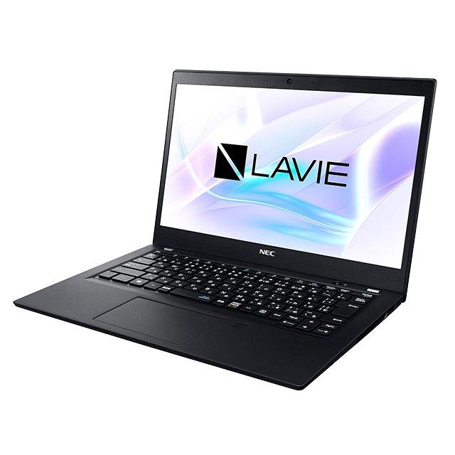 【最大5%クーポン配布中】PC-GN164ZELG-N4 NEC LAVIE Direct PM(X)(Core i5-8265U/13.3FHD/MEM8GB/SSD256GB/WL/Win10Pro)
