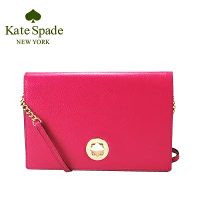 ケイトスペード Kate Spade ショルダーバッグ クラッチバッグ 2way アウトレット レディース ピンク あす楽 送料無料