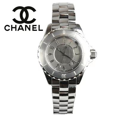 シャネル CHANEL レディース 腕時計 H2978 J12 クロマティック CROMATIC クォーツ 送料無料