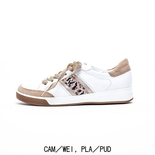【送料無料】ara[アラ] 12-34471 ROM-ST-HIGH-SOFT レディース レザースニーカー スニーカー シューズ 靴 おしゃれ かっこいい