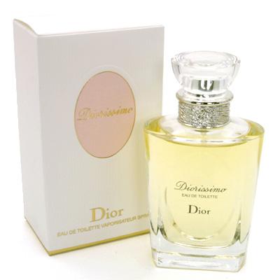 ディオール Dior ディオリッシモ オーデトワレ 50ml レディース