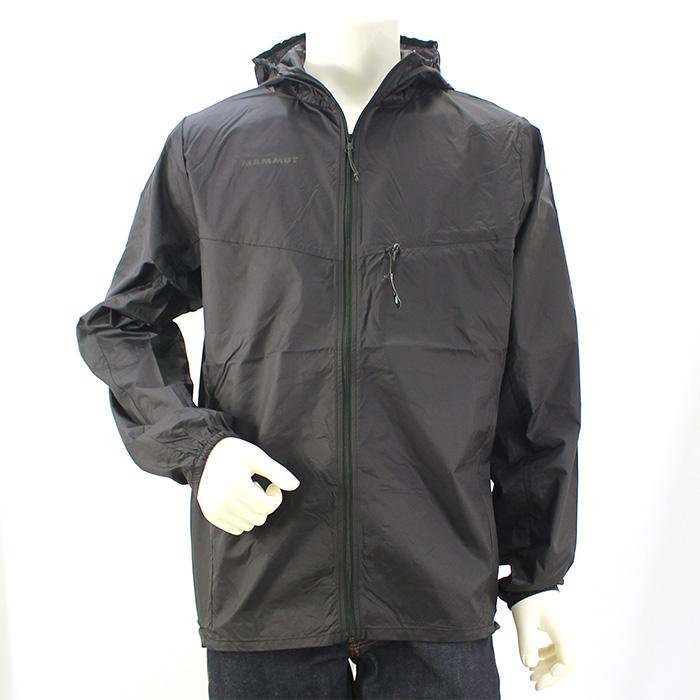 マムート MAMMUT コンベイ ウィンドウブレーカー フーデッド ジャケット アジアンフィット Convey WB Hooded Jacket AF 1012-00190 国内正規品