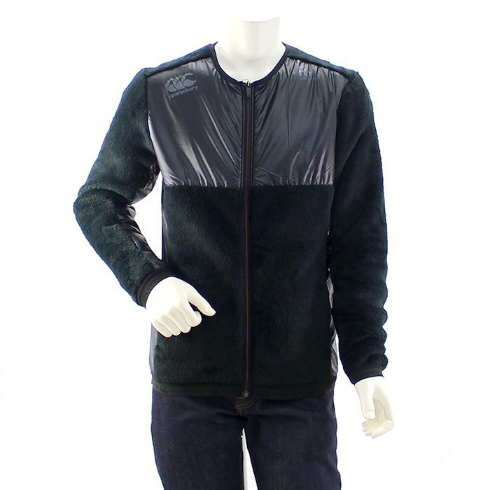 カンタベリー CANTERBURY ハイブリッド フリースジャケット RP48537 国内正規品