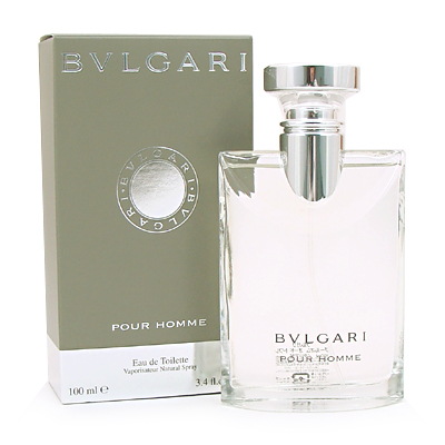 誰もが虜になる好感度系 ブルガリ BVLGARI 香水 新色追加して再販 有名な プールオム メンズ 100ml オーデトワレ
