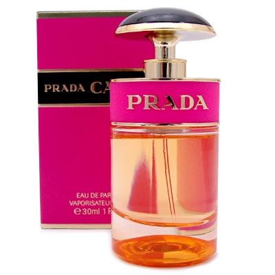 ■品薄人気商品■優雅で官能的な香り プラダ PRADA 百貨店 香水 日本最大級の品揃え 30ml オードパルファム キャンディ レディース