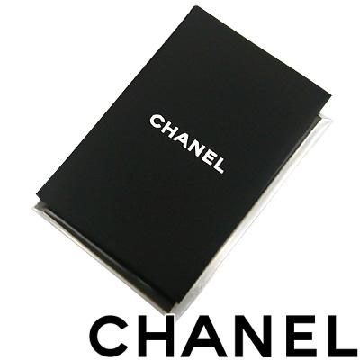シャネル まとめ買い特価 CHANEL パピアマティフィアント 販売期間 限定のお得なタイムセール オイルコントロール 150枚 ミラー付き ペーパー 油取り紙