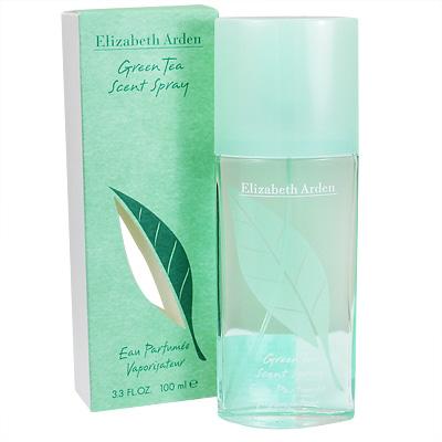 5%OFF 究極の癒しの香り 100ml エリザベスアーデン Elizabeth レディース 在庫処分 Arden グリーンティ セントスプレー