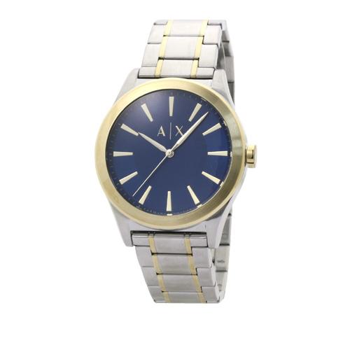 アルマーニ・エクスチェンジ Armani Exchange AX2332 メンズ ブルー 時計/ウォッチ
