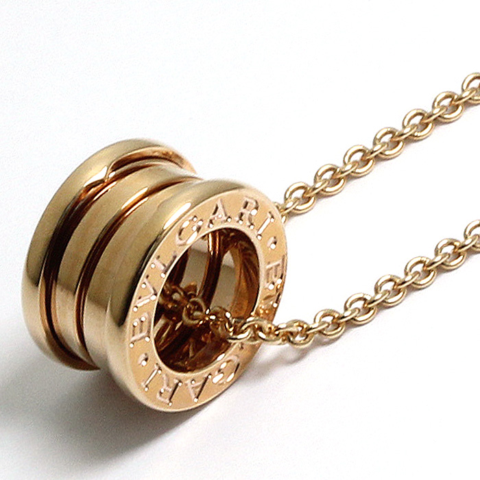 Hearty Bvlgari 4 Labels New p Jewelry & Watches